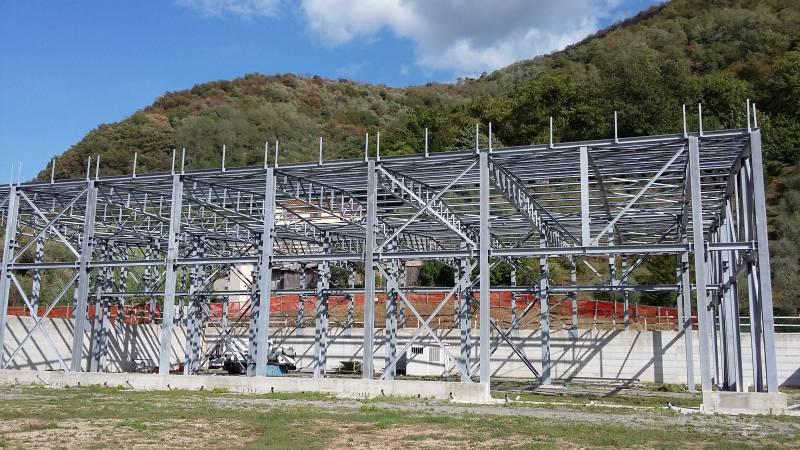 Deda Tecnocoperture Ponte Buggianese